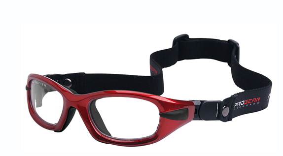3003737fff Strap Version - Fit for sports requiring helmets